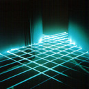 Laser-Gitter * Laser-Netz * Single-Beam
