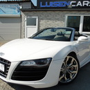 Audi R8 V10 Spyder 525PS , Top Angebot ab 349  Tag inkl. 150 Km in Hamburg Verf�gbar