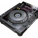 Pioneer CDJ  900 CD-Player