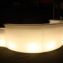 Leuchttheke LED Bar