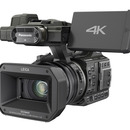 PANASONIC 4K-Ultra-HD-Camcorder (HC-X1000) mit Flash-Speicher