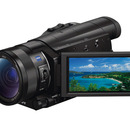 Sony Camcorder HDR CX 900 E Handycam mit 1,0