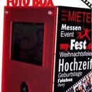 Fotobox - Photobooth - Fotoautomat