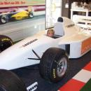 Original F1 Simulator als High End Event