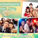 Party Fotobox - Photobooth - Fotoautomat zum mieten