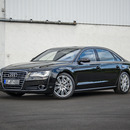 Audi A8 4.2 TDI / 350PS / Langversion / 3xTV