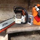 Profi Motors�ge STIHL MS 261