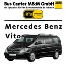 Mercedes Benz Vito Business 8 sitzer