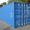 Lagercontainer 20ft, Mietcontainer