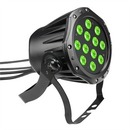 LED Scheinwerfer, Outdoor - Cameo LED PAR 12x3W TCL RGB