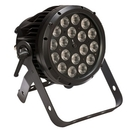 Litecraft OutLED AT10  Outdoor LED PAR-Scheinwerfer 18x 10W RGBA Multicolour LEDs, 25°