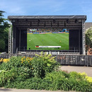 Videowall Public Viewing EURO2016, LED Wand, Indoor/Outdoor f�r EM2016, LED-Leinwand, Videowand, Pixelpitch 6-10mm, Event, Messe, Roadshow & Party, Leinwand