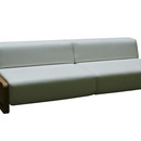 Couch L15 wei�