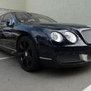 Bentley Continental Flying Spur | Luxuslimousine | Hochzeitslimousine | ab 199