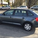Skoda Rapid 5 T�rer / Alternative - Audi A3 / Bmw 1er / Bmw 2er / Mercedes A Klasse