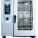 Kombid�mpfer Rational SCC 101
