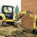 Minibagger CAT 302.5 bis 3,0 to