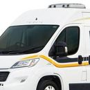 2 Berth Campervan for Hire - Amber Leisure Motorhomes
