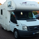 4-6 Berth Katamarano Motorhome - All London Airport Pick-ups