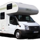 Chausson Flash 11 | 5 berth Motorhome - Chichester