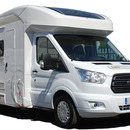 Chausson Flash 514 | 2-4 Berth Motorhome - Chichester