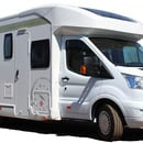 Chausson Flash 717 | 4 berth Motorhome
