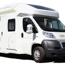 Chausson Flash 718 | Luxury 2-3 berth Motorhome - Chichester