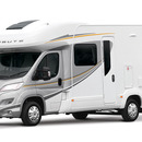 Hire 4 Berth Escape (715) - Amber Leisure Motorhome