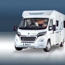 Hire 6 Berth Autograph - Amber Leisure Motorhomes