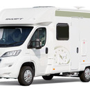 Swift Escape 664 | 4 berth Motorhome - Chichester
