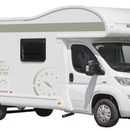 Swift Escape 686 | 5 berth Motorhome - Chichester