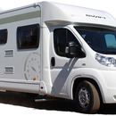 Swift Esprit 444 | 4 berth motorhome - Chichester