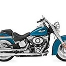 Harley Davidson Heritage Softail Deluxe