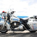 Harley Davidson NYPD Road King Police *US Polizei*