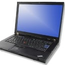 Lenovo Thinkpad T61 - Intel Core2uo 1.8 GHz / 2 GB RAM / 100 GB HDD / 14