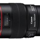 Canon EF 100mm f/2.8L IS Makro USM Objektiv
