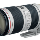 Canon EF 70-200mm f/2.8L IS USM II Teleobjektiv