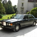 Bentley Turbo R Limousine