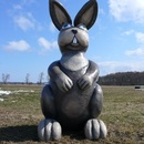 Osterhase, Hase, Ostern