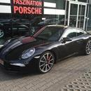 Neuer Porsche 911 Carrera S (Modell 991) 400 PS Coupe