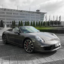 Porsche 911 Biturbo Cabrio rental with Top Gear Cars� Munich | Zurich | Salzburg | Stuttgart