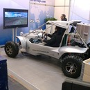 OFF ROAD FULL MOTION RALLY SIMULATOR                                                                              Fahrsimulator, Fahr Simulator, Auto Simulator, Autosimulator,Driving Simulator, Rennsimulator,Renn Simulator, Racing Simulator, smart-mover