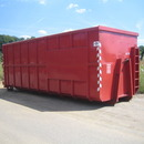 Abrollcontainer 40m�,Transportcontainer,Abroller, Schuttcontainer,Container, 40m�,Entsorgungscontainer,Abfallcontainer