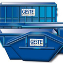 Absetzmulden / Container / Sperrm�llcontainer