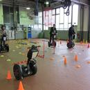 SEGWAY Event - Parcours, Wettbewerbe, Incentives professionell durchgef�hrt!