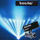 Skybeamer / Outdoor Lichteffekt - Novalight Booster 4000