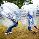 Body Zorbing - Fussball Zorb