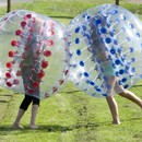 Bubble-Fu�ball | Bubble Soccer B�lle ... Bumberz B�lle - Der neue Fu�ball-Spa� f�r Ihr Event