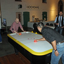 Air Hockey / Airhockey / Air-Hockey / Air Hockeytisch