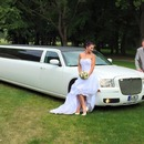 Chrysler 300C Stretchlimousine Hochzeit Party Theater